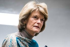 Lisa Murkowski agrees with Alexander that Trump acted inappropriately