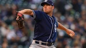 Robbie Erlin, bullpen pitch Padres past Rockies - The San Diego  Union-Tribune