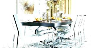 z gallerie archer dining table