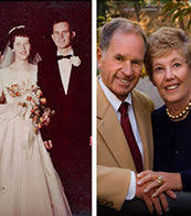 Happy 60th Anniverary: Dennis Jacobs and Carolyn (Smith) Jacobs |  Anniversaries | standard.net