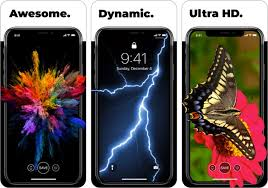 best iphone live wallpaper apps in 2020