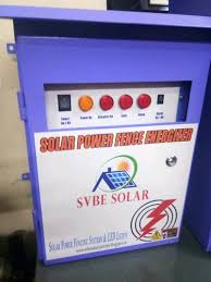 Solar Power Fence Energizer Solar Fence Energizer Manufacturer From Hyderabad