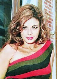 Pictures of Sandra Milo