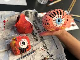 Arts Education Resources — Visual and Performing Arts Education Program