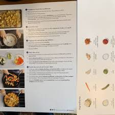Pin by Iva Wallace on Recipes Delivery Service in 2020 | Food delivery,  Oven racks, Curry powder