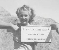 Adele Wood 1919 - 2017 - Obituary