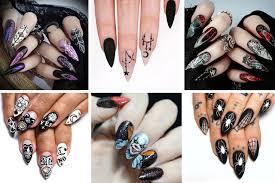 ily stunning nail designs