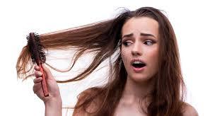 Sad Girl Combing Hair Stock Photos - Download 194 Royalty Free Photos