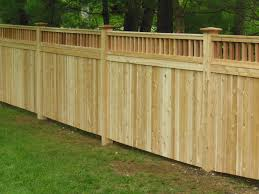 Edition Chicago Privacy Fence Designs Wood Fence Design Privacy Fence Panels