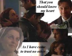 the x files quotes