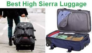 top 15 best high sierra luge in 2020