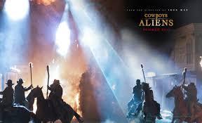 Cowboys & Aliens (2011) di Jon Favreau - Recensione