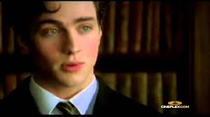 Aaron Taylor-Johnson, Nowhere Boy - Cineplex Interview - YouTube