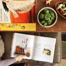 Design Mom S Book How To Live With Kids A Room By Room Guide Babyccino Kids Daily Tips Children S Products Craft Ideas Recipes More
