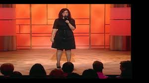 Allyson June Smith performs on CTV Comedy Now - YouTube