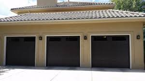 carriage style garage door repair