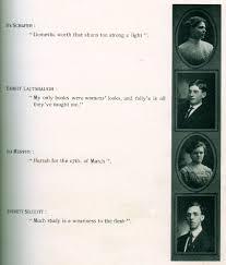 Mansfield High School Annual, 1910