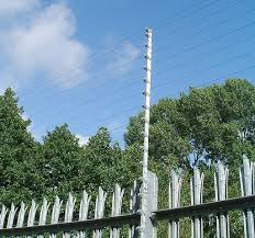 Fence Extension Procter Contracts