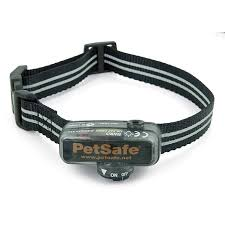 Petsafe Deluxe Small Dog Pet Fence Collar Pig00 10778