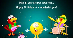 sweet birthday wishes for children happy st birthday wishes for