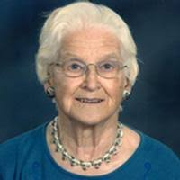Obituary   Myrtle V. Olson   Nero Funeral Home