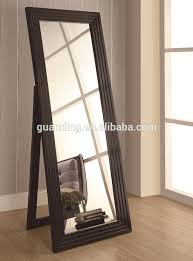 makeup mirror dressing mirror stand for