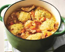 herbed en stew with gluten free