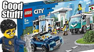 LEGO City 2020 - Even MORE good sets! - YouTube