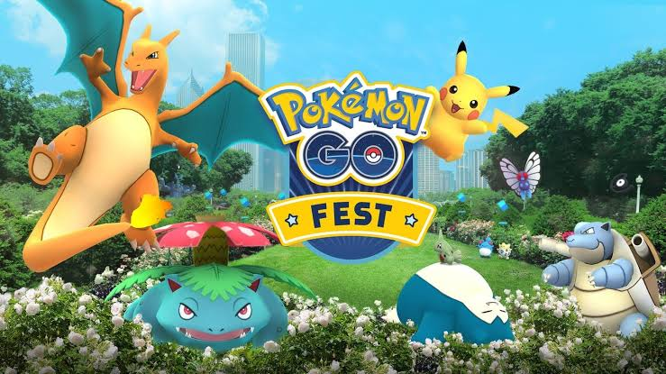 Image result for Pokémon Go Announces February Events""