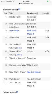 """Hillary Owens ✨ on Twitter: """"Go cop @RaeSremmurd """"SremmLife2"""" 6/24/16 &  make sure you check out track #8 """"Came A Long Way"""" produced by @MXV_256 !… """""""