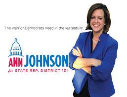 Ann Johnson Texas House 134 House Party · Texas Democratic Party