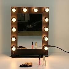 professional makeup artist mirror with