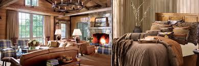 cabin decor for 2020 rustic lodge