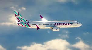 Meridiana diventa Air Italy e sfida Alitalia