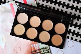 cover and conceal concealer palette