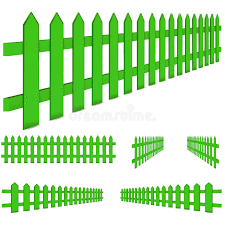 Fence Perspective Stock Illustrations 1 105 Fence Perspective Stock Illustrations Vectors Clipart Dreamstime