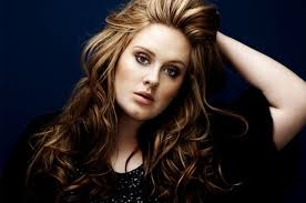 Someone Like Adele May Grace Vogue's March Issue   Billboard