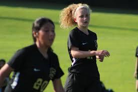 Meet Molly Smith, Springfield's budding soccer star | Prep Sports |  robertsoncountyconnection.com