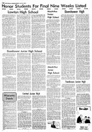 The Lawton Constitution from Lawton, Oklahoma on June 6, 1976 · Page 44
