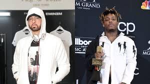 Eminem & Juice WRLD's