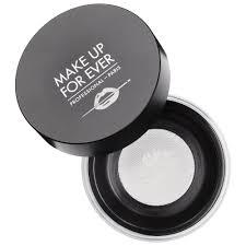 ultra hd microfinishing loose powder