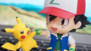 Pokemon The Movie 20