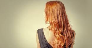 saving bleached hair how to fix orange
