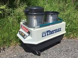thermax clean care center carpet