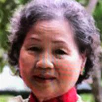 Mrs. Hien T. Nguyen Vo Obituary - Visitation & Funeral Information
