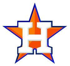 3 Team Logo Houston Astros Texans Rockets Vinyl Decal Sticker For Sale Online Ebay