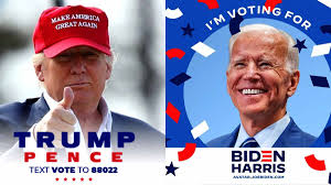 Watch LIVE: Trump vs Biden in the first US presidential debate