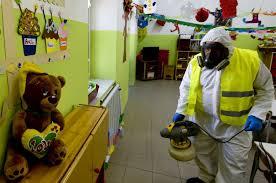 Coronavirus, è ufficiale: scuole chiuse in tutta Italia fino al 15 ...