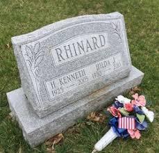 Hilda Johnson Rhinard (1930-2010) - Find A Grave Memorial