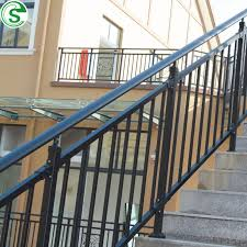Used Wrought Iron Stair Ornamental Fencing Design For Sale Buy Wrought Iron Stair Design Cheap Wrought Iron Fence Faux Wrought Iron Fence Product On Alibaba Com